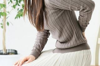 長年の腰痛の原因はインナーマッスルで改善!?(福島市)
